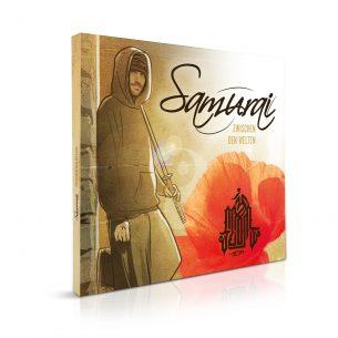SEOM - Samurai